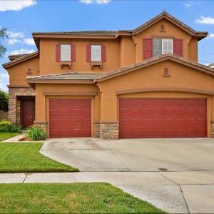 9525 Springbrook Ct.  Rancho Cucamonga, California