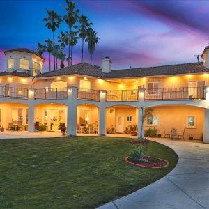 1419 Quail Ct. San Bernardino, California