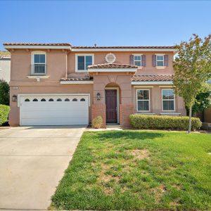 16555 Braeburn Ln. Fontana, California
