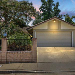 12637 Coral Tree Rd. Rancho Cucamonga, California