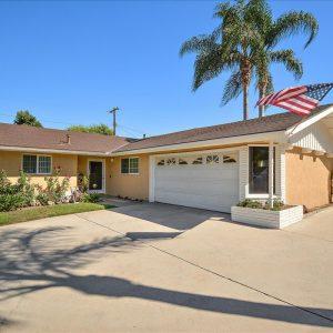 1102 Riderwood Ave. Hacienda Heights, California