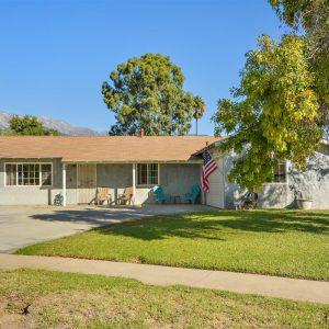 11974 Stafford St. Rancho Cucamonga, California