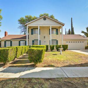 11051 Walnut St Bloomington, California