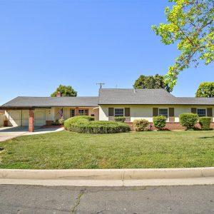 9851 Cullman Ave.  Whittier, California