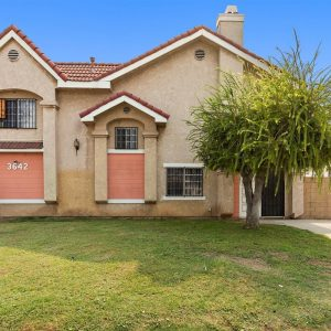 3642  Durfee Ave. Unit F El Monte, California