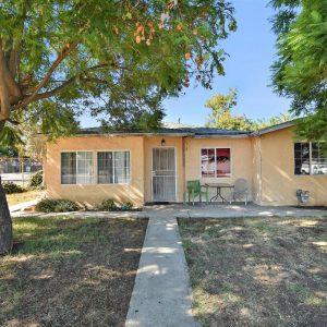 15556 Esther St.  Chino Hills, California