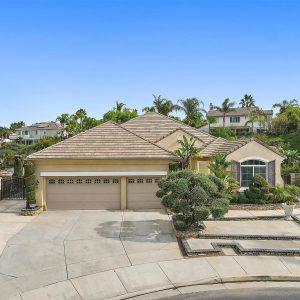 17224 Cross Creek Ln.  Riverside, California